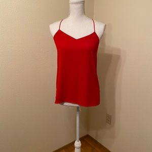 Red Tank Size S